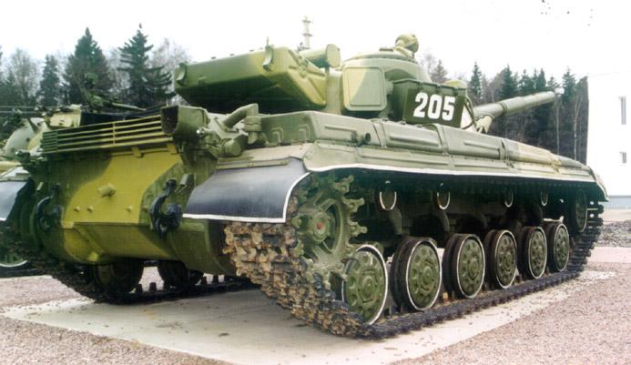 фото танка т